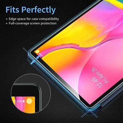 Tempered Glass Screen Protector For Samsung Galaxy Tab A 10.1 T510 T515 T580 5