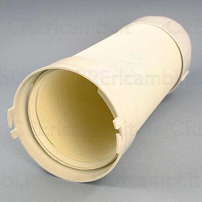 Tubo Flessibile Uscita Aria Calda per Condizionatore Pinguino De'Longhi - TL1854 2