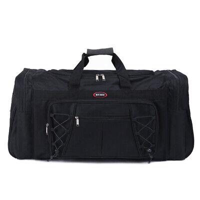 Duffle Bag Sport Gym Carry On Travel Luggage Shoulder Tote HandBag Waterproof 5