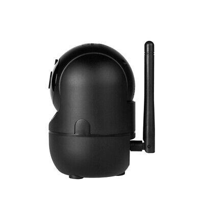 Telecamera Videosorveglianza Ip Hd 1080P Wireless Ptz 2Mp Interno Cloud Wifi Led 3