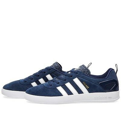 a05c1825c95 ADIDAS PALACE SKATEBOARDS Pro 7.5 non Boost Primeknit AQ5147 Night Indigo  White