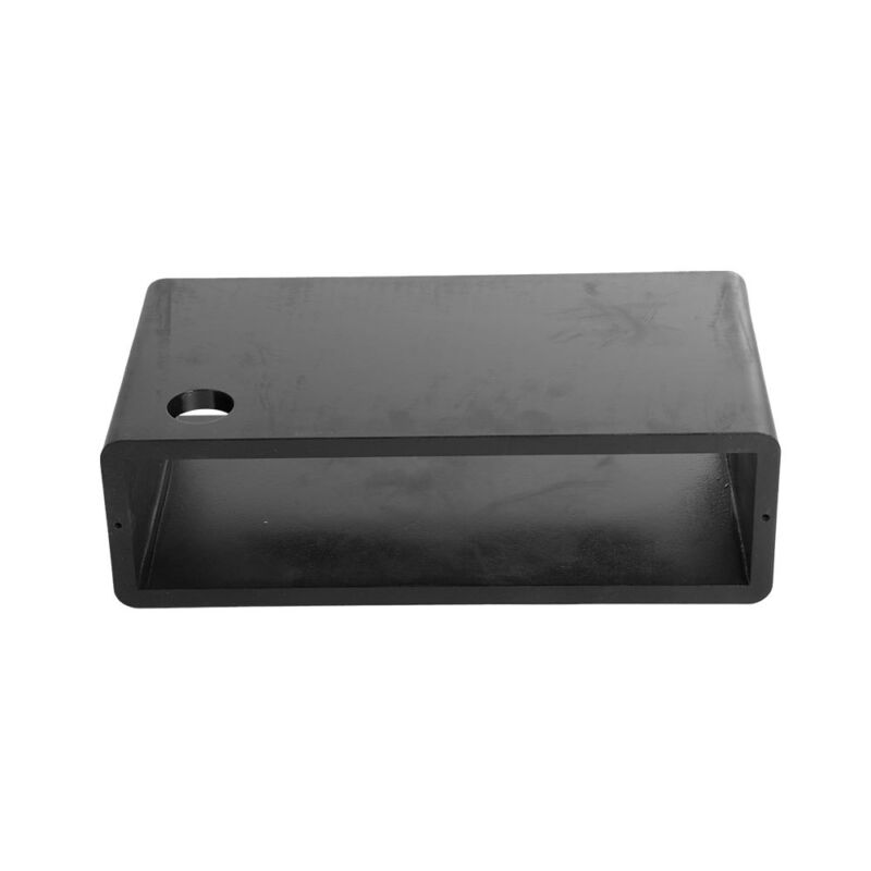 50X15X28CM Floating Wall Mount Shelf Cube Sky Box DVD Storage Unit Shelf Shelves 12