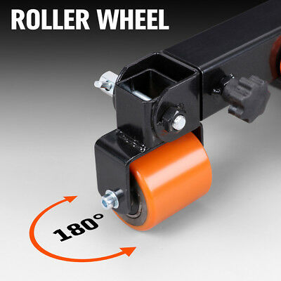 Vehicle Guard Roller Wheel Arch Fender Reformer Tool Lip Rolling Panel Expander 7