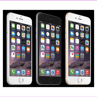 Apple iPhone 6 PLUS 16GB/64GB/128GB Unlocked Verizon at&t LTE Smartphone 2