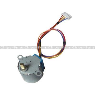ULN2003 5V 12V Step Motor 4 Phase Stepper Motor Driver Module for Arduino 9