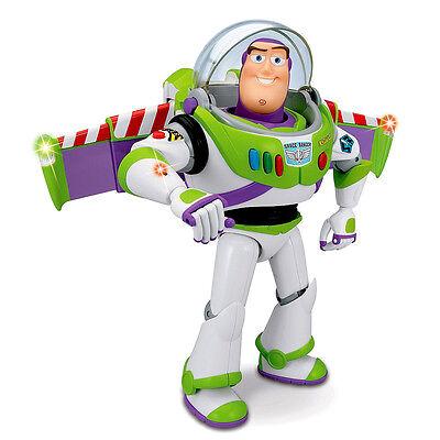 Disney World Emperor Zurg Toys