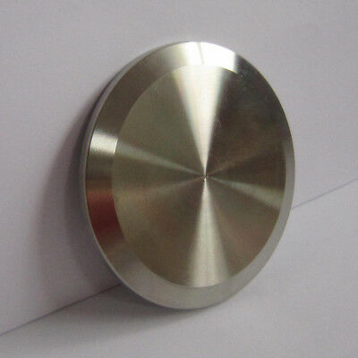 """1.5/""""//2/"""" Tri Clamp Clover Stainless SUS304 for 50.5MM//64MM OD Ferrule Flange USA"""