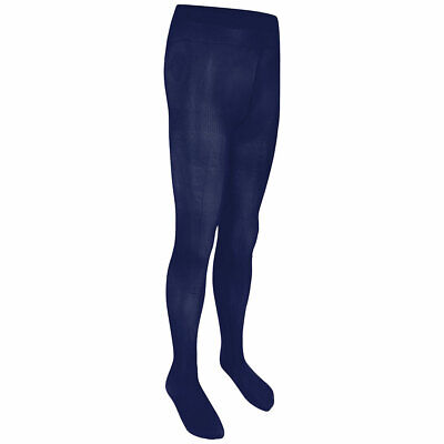 Zeco School Uniform Girls Opaque Tights 70 Denier Lycra, 2 per pack (GT3216) 3