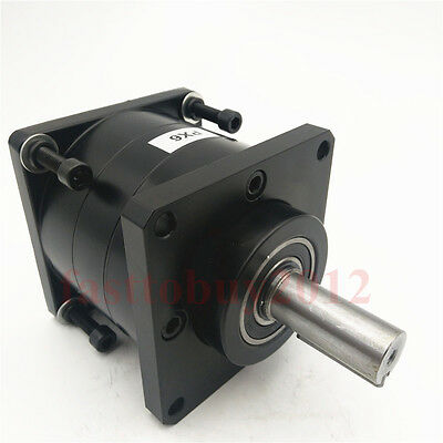Planetary Gearbox 3:1 Geared Head Gear Speed Reducer for 110mm Nema42 Stepper 8