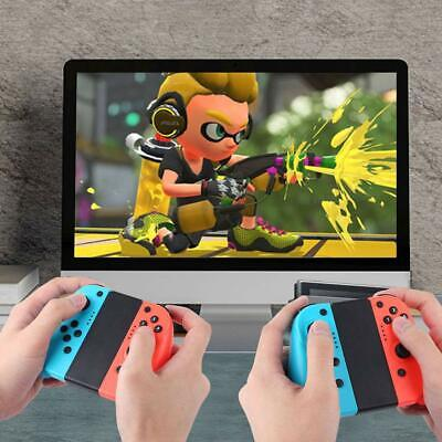 For Nintendo Switch Joy-Con (L/R) Wireless Bluetooth Controllers Set - Neon New 11