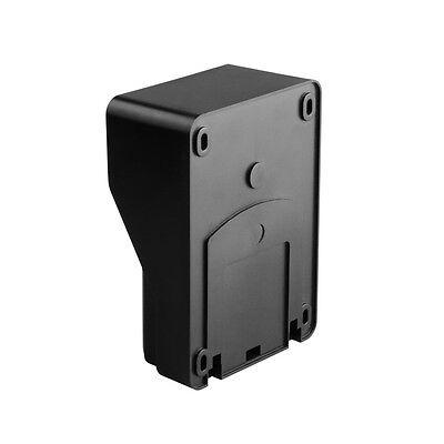 Video Gegensprechanlage Türsprechanlage Kamera 2x Monitor Klingel Sprechanlage D 8