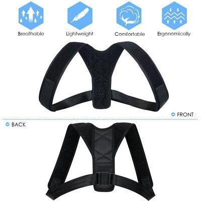 Body Wellness Posture Corrector (Adjustable to All Body Sizes) Useful 4