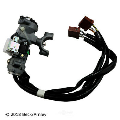 Ignition Lock Assembly Beck//Arnley 201-1815 fits 94-97 Nissan Altima