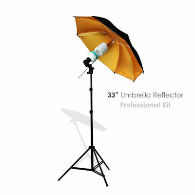 4 pieces 3ColorsTranslucent Soft Umbrella for Photo Video Studio Shooting 4
