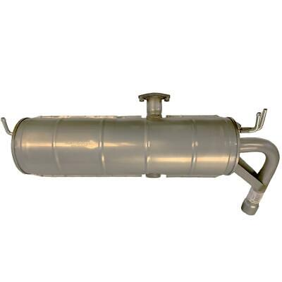 Exhaust Muffler with Tail Pipe Fits 2001-2005 Toyota Rav 4