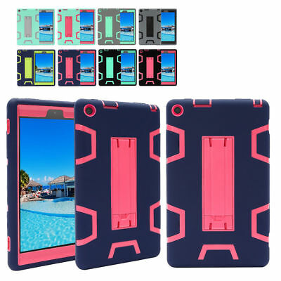 Shock Proof Protective Case Cover Stand For Apple iPad 4 3 2 Mini Air Heavy Duty 2