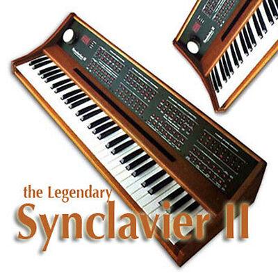 YAMAHA DX7 - Perfect Original Sound (Samples) Library on CD