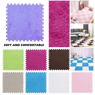Kid Playmat Baby Crawling Mat Soft EVA Foam Playroom Flooring Tile Soft carpet 10
