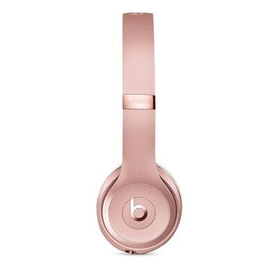 ... Beats By Dr. Dre Solo3 Solo 3 Bluetooth Wireless Headphones 4 8cbec1753