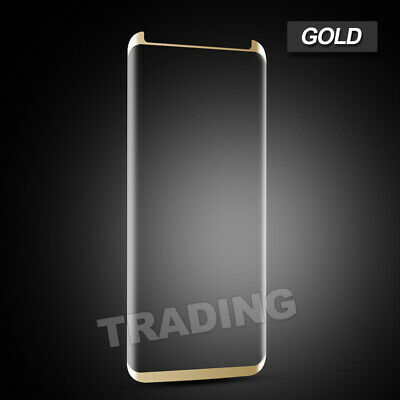 Galaxy S9Plus S10 5G Note9 S10e Full Tempered Glass Screen Protector For Samsung 11
