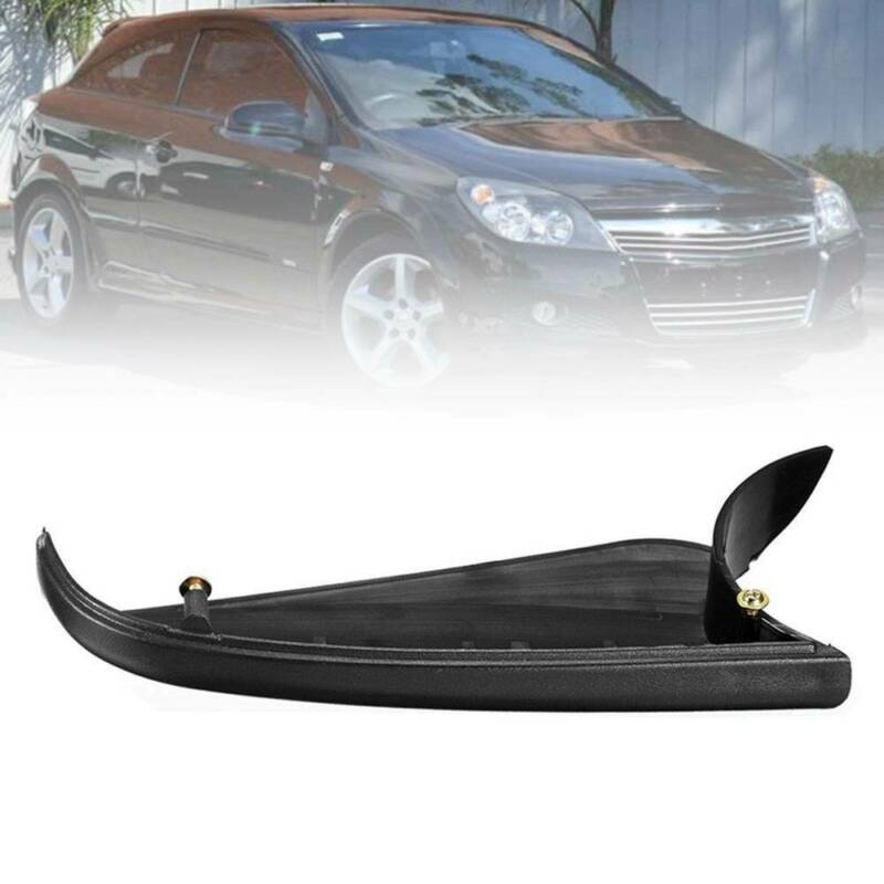 Right Driver Side Wing Mirror Bottom Cover Holder For Vauxhall Astra H MK5 04-13