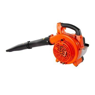 26cc 3-in-1 Petrol Leaf Blower, Vacuum, Mulcher & Shredder 2