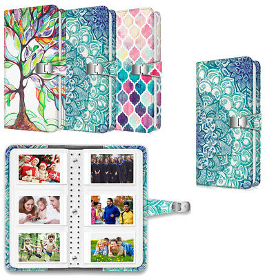 Fintie Wallet Photo Album For Fujifilm Instax 108 Pockets Fujifilm Mini 9 Mini 8 2