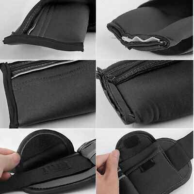 Running Bum Bag Fanny Pack Travel Waist Bags Money Zip Belt Pouch Sports Wallet 6