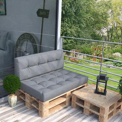 lehnen f r palettenkissen palettensofa palettenpolster kissen sofa polster lehne eur 24 90. Black Bedroom Furniture Sets. Home Design Ideas