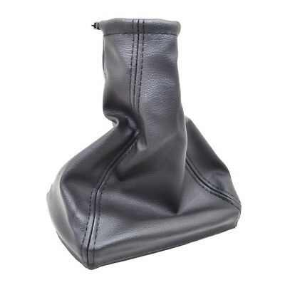 Vauxhall astra mk4 G /& Zafira ECO LEATHER GEAR GAITER Opel