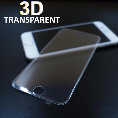 VITRE VERRE TREMPE 3d Film protection écran tactile iPhone X/S/MAX/8/7/6/Plus XR 10
