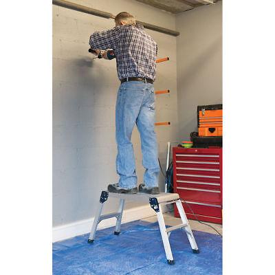 Step Platform Full Size Work Plate Ladder Bench Decorators Hop up *BRAND NEW*