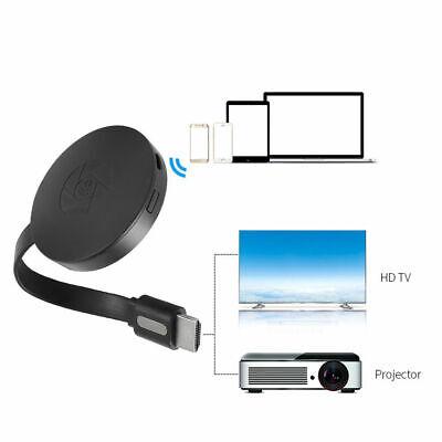 Chromecast Wireless Mirascreen Hdmi Display Dongle Media Video Streamer 2 10