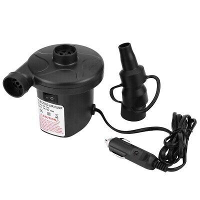 2 in 1 Automatisch Elektropumpe Luftmatratze Planschbecken Elektrische Luftpump 2