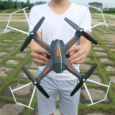 Global Drone S5 5.8G 1080P WiFi FPV Camera Quadcopter Dron Aircraft Hot 6