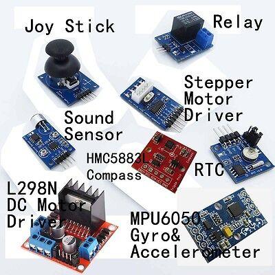 EPAL Professional Starter Kit  (Arduino UNO R3 -Compatible) Compass Gyro AU 10
