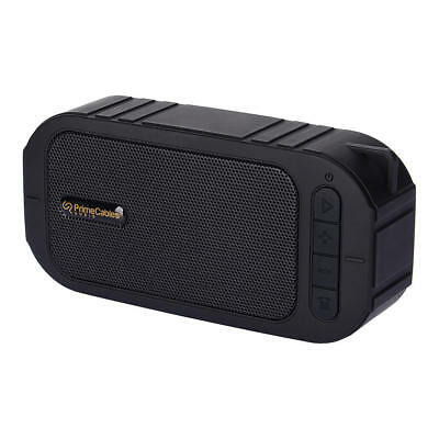 PrimeCables® Portable Bluetooth Speaker Waterproof Sports FM Stereo Wireless New 2