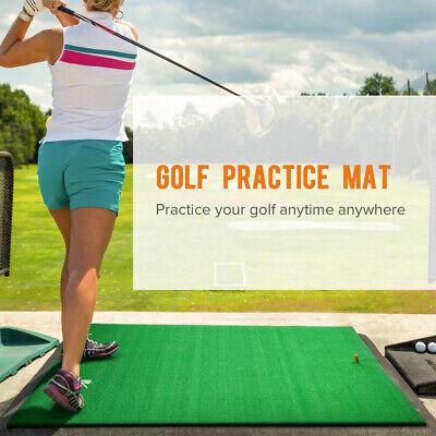 Golf Mat Golf Putting Mat Residential Practice Hitting Training Aids Outdoor 8