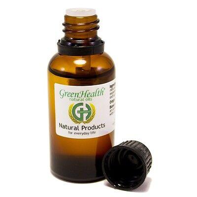 1 fl oz Peppermint Essential Oil 100% Pure - GreenHealth 2