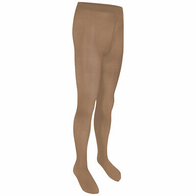 Zeco School Uniform Girls Opaque Tights 70 Denier Lycra, 2 per pack (GT3216) 9