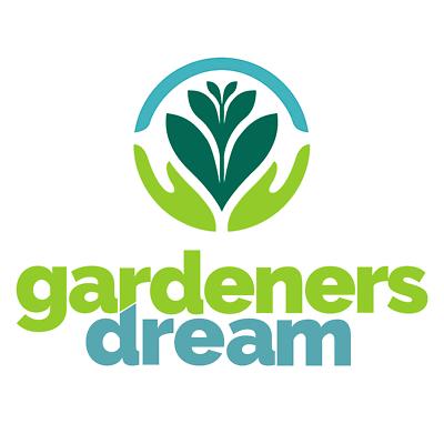GardenersDream 3 x Round Garden Waste Bags - Heavy Duty Reinforced Refuse Sacks 7