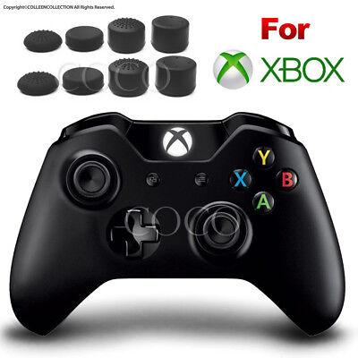 8X Analog PS4 Controller Thumb Stick Grip Thumbstick Cap Cover Xbox one Joystick 6