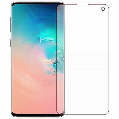 ScreenKnight Samsung Galaxy S10 SCREEN PROTECTOR - CURVED FIT 3