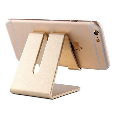 New Universal Mobile Phone Cell Phone Holder Table Desk Stand for Samsung iPhone 5