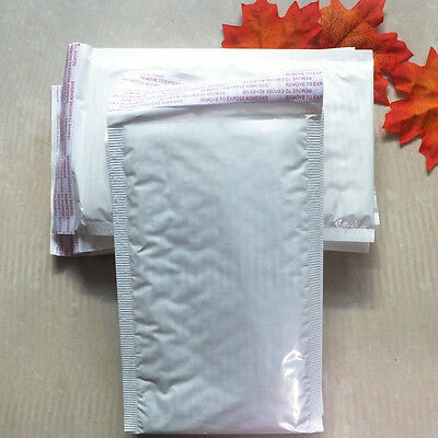 POLY Bubble Mailers Self Seal Padded Wholesale Mailing Shipping Bag Envelopes 2