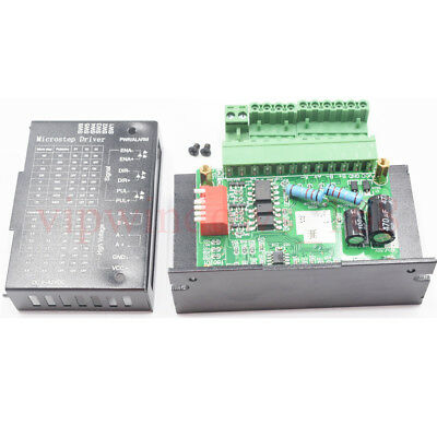 TB6600 Driver Single Axis 4A Controller 9~42VDC for Stepper Motor 4
