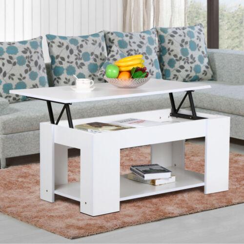 Lift Top Coffee Table Art Van: MODERN TEA TABLE Lift Up Top Coffee Table Interior Storage