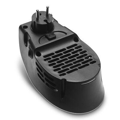 TROTEC Mini Chauffage pour Prise Murale TFC 1 E   Radiateur Soufflant Convecteur 4