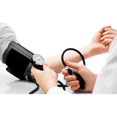 Misuratore Di Pressione A Pompa Sfigmomanometro Da Braccio Pressione Arteriosa 4