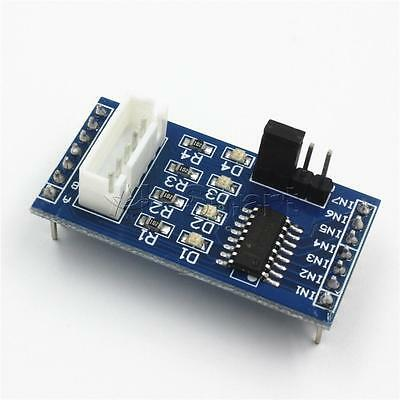 Stepper Motor DC 5V 28BYJ-48 + ULN2003 Stepper Motor Driver Module for Arduino 3